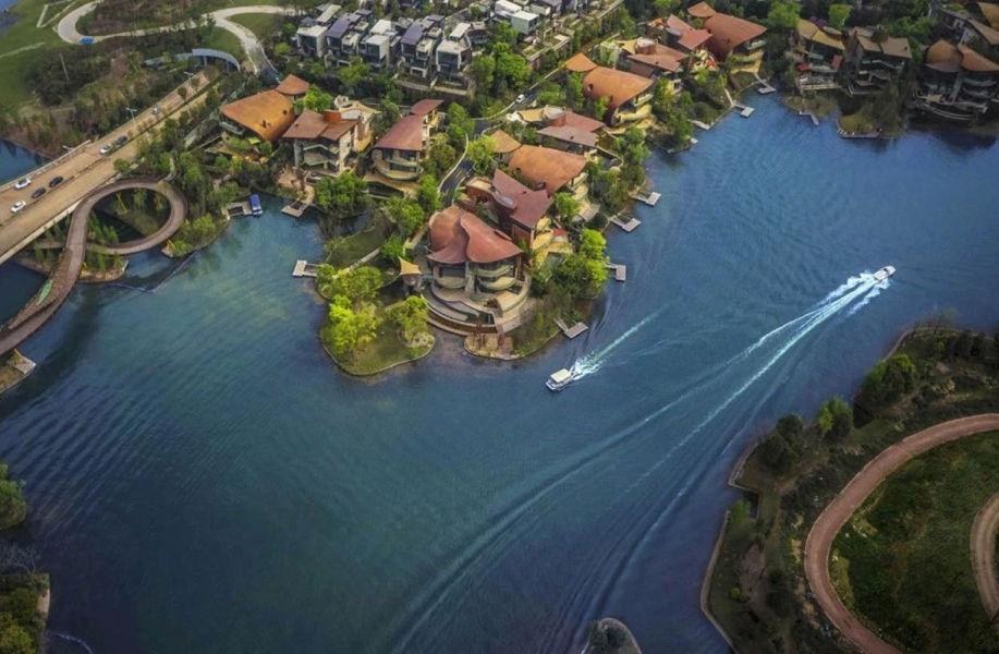 A8设计中心:麓客岛码头候船亭设计师招募 | 推广