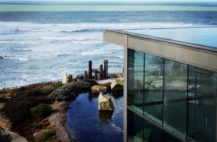 下榻地   心灵假期:英国与爱尔兰10间值得一住的度假酒店