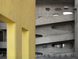 建筑地图 | 昌迪加尔:一场巨大的实验