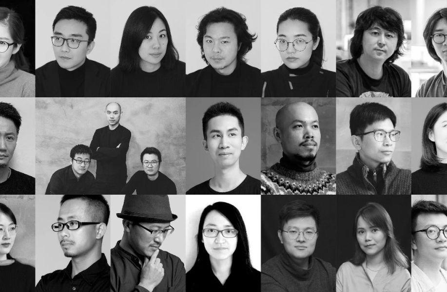 杭州、南京、嘉兴10家年轻建筑事务所的2019代表作