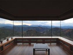 思惟园:一座可冥想的植物园 / 履露斋建筑师事务所