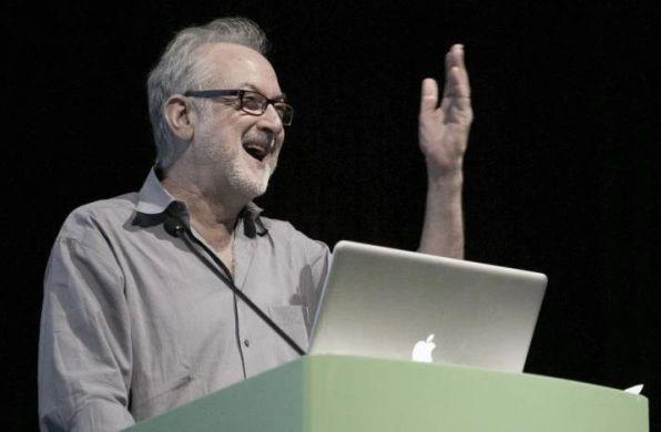 迈克尔·索金:建筑师需要了解的250件事