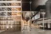 简素中蕴含日式匠心:TORI TORI Santa Fe室内及家具设计 / Esrawe Studio