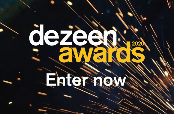 Dezeen Awards 2020 开放报名