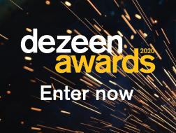 Dezeen Awards 2020 报名即将截止