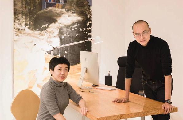 宋玮:非常规的团队组合,是对狭隘专业世界的抗争 | 建筑师在做什么141