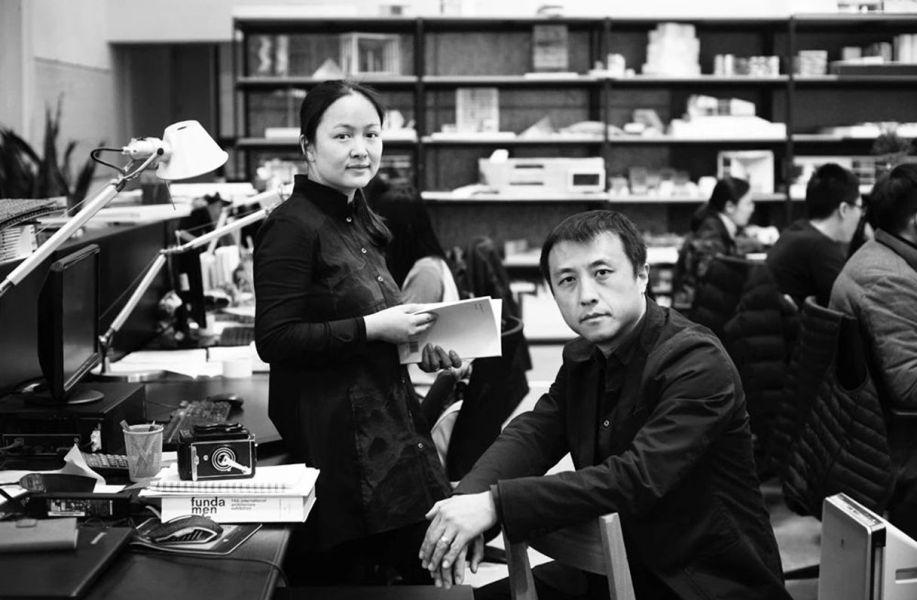 黄文菁:做自己该做的事 | 建筑师在做什么145