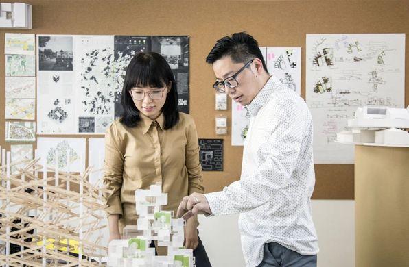 唐康硕:快速消费时代,建筑学的价值将转向哪里?| 建筑师在做什么146