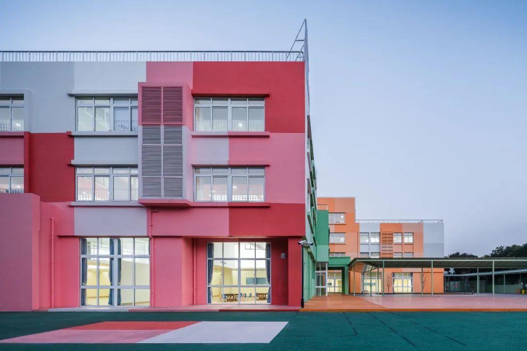 上海天地软件园_阿科米星建筑设计事务所:项目建筑师、建筑师、建筑助理 ...