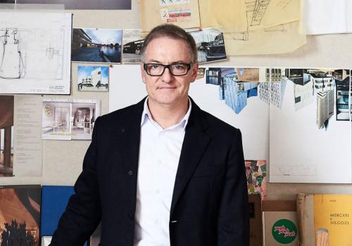 约翰·沃德尔获2020澳大利亚建筑师协会金奖:故事融入设计