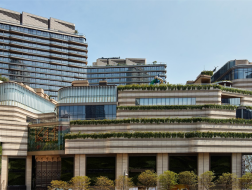 K11 MUSEA购物中心:多元艺术与建筑的融合 / KPF等