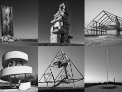 如何用组图表现一个建筑主题?