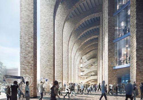 赫尔佐格与德梅隆的切尔西主场球场规划许可到期,项目或就此搁置