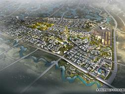 成都未来科技城起步区深度城市设计及重点地段概念建筑方案国际征集资格预审公告