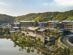 湘湖逍遥庄园:设计一种山居度假生活 / goa大象设计