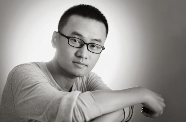 中国建筑摄影师34 | 白羽:摄影不应只是单纯的客观记录