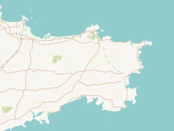 威海经区滨海步道景观节点及出入口设计招标公告