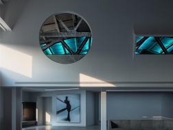 控制设计的介入,还原空间本质:柳宗源北京摄影工作室UTTER SPACE / CUN寸DESIGN