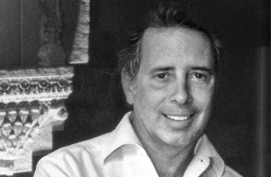 安缦酒店创始之作设计师Edward Tuttle去世