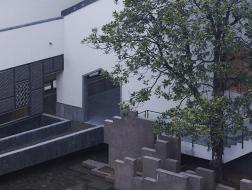 建筑地图080 | 安徽:一幅传统语境下的当代拼贴画