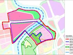 广佛荟建筑概念性方案设计及周边地块城市设计国际竞赛公告