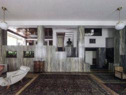 截取造化一爿山——阿道夫·路斯住宅设计的空间复杂性问题