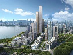 方案揭晓!深圳湾超级总部基地将迎12新地标,谁家颜值堪称巅峰之作?