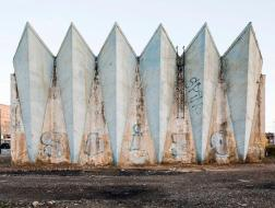 以色列的粗野主义建筑实验