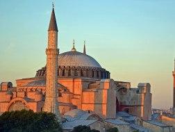 圣索菲亚大教堂将改造成清真寺,联合国教科文组织对此深表遗憾