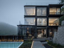 丛林魔方12³-浅境 / 素建筑设计事务所
