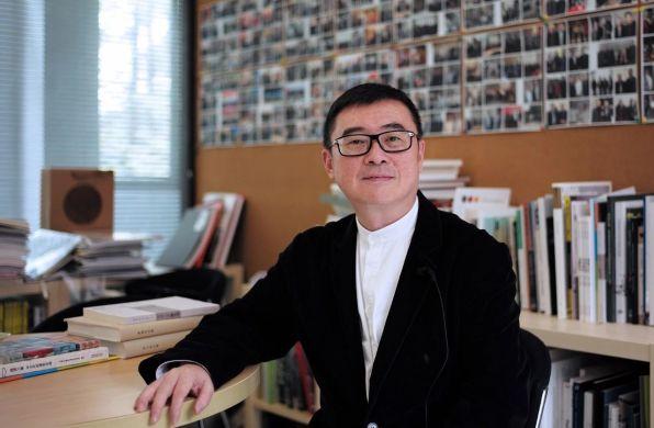 李振宇:类型创新与共享,独乐乐不如与人乐乐 | 建筑师在做什么152