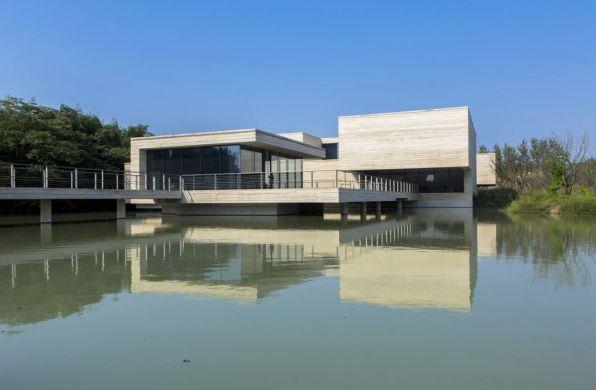 冈本博:关于模仿,关于木心美术馆