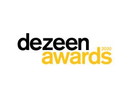Dezeen Awards 2020入围长名单公布,共1056个入围项目和工作室