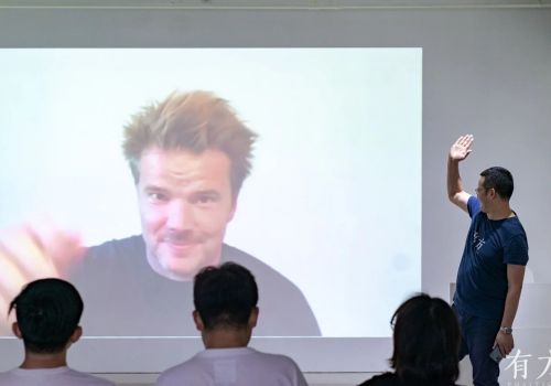 Bjarke Ingels:BIG的22个代表设计 | 讲座实录