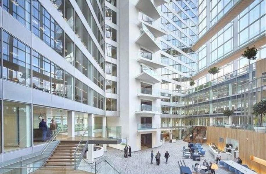 范文兵:互联网时代,建筑设计需要的全方位突破