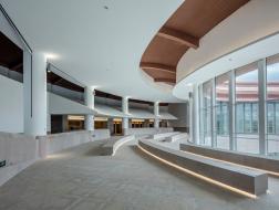 iArchitectstudio:项目建筑师、建筑师、助理建筑师、建筑实习生、办公室经理/行政秘书【上海招聘】(有效期:2020年9月30日至2021年4月2日)