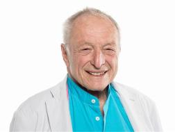 87岁的理查德·罗杰斯,从其事务所退休