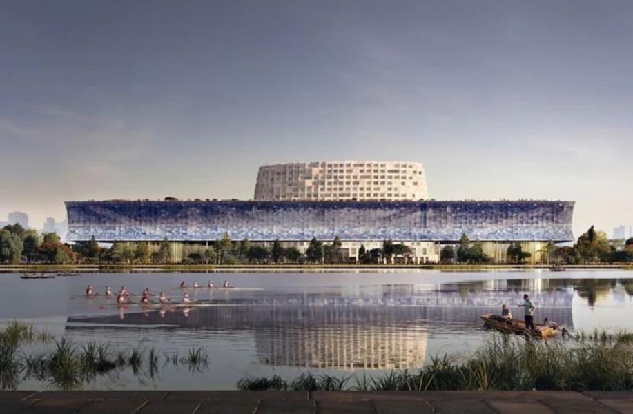 预公告 | 京杭大运河博物馆展览设计国际征集