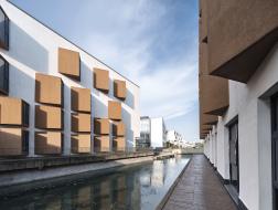 安徽艺术学院音乐楼 / 同济大学建筑设计研究院