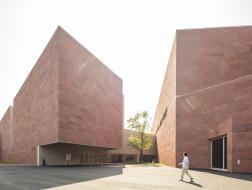 西扎+卡洛斯作品:中国国际设计博物馆