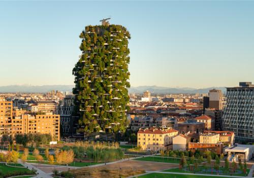 米兰垂直森林 / 博埃里建筑设计事务所