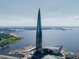 2019全球十佳摩天大楼公布,欧洲最高楼拉赫塔中心登榜首