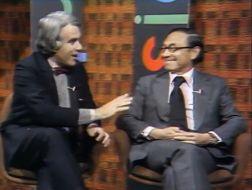 44年后仍值得细读的对话:贝聿铭与彼得·埃森曼,在1976年谈论了什么?