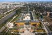 南京标志性文化景观:金陵大报恩寺遗址公园及配套建设 / 东南大学建筑设计研究院