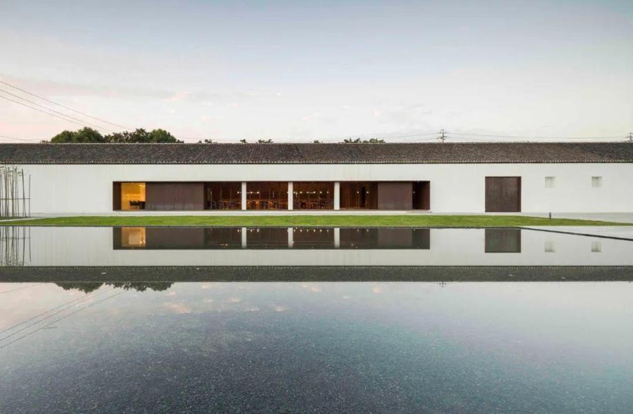 建筑地图   江苏:丰饶之乡