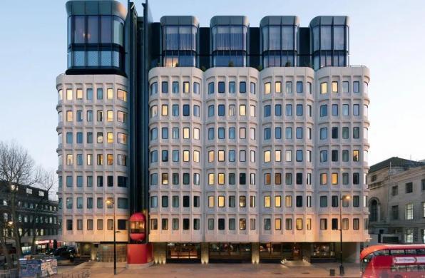 2020年,欧洲有哪些值得关注的新酒店?