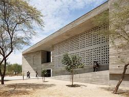 拉美近年有哪些好建筑?奥斯卡·尼迈耶奖历届优胜+2020入围作品一览