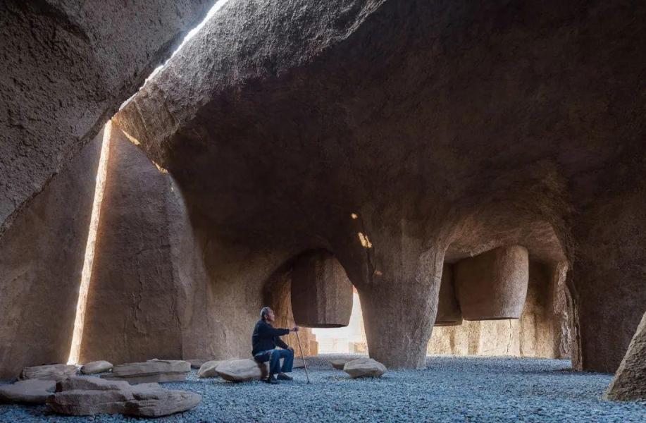 建筑地图101 | 山西:黄土高原上的故事