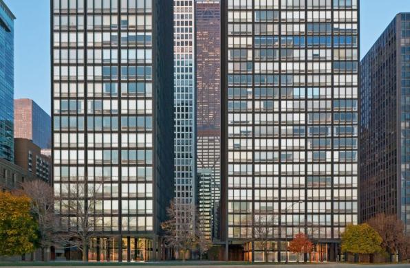 经典再读90 | 湖滨大道860-880号公寓:结构是一种逻辑