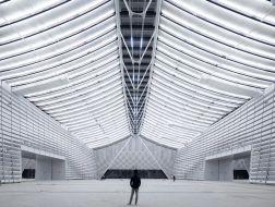 Archi-Union创盟国际:方案建筑师、中后期建筑师、高级室内设计师、景观方案设计师、实习生【上海招聘】(有效期:2021年1月29日至2021年8月1日)